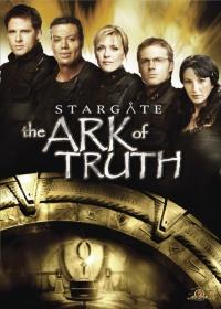 Смотреть Звездные врата: Ковчег Истины онлайн на Кинопод бесплатно