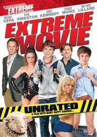 Смотреть Экстремальное кино онлайн на Кинопод бесплатно
