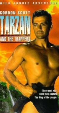 Смотреть Tarzan and the Trappers онлайн на Кинопод бесплатно
