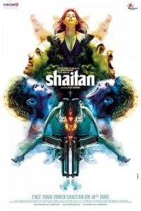 Смотреть Шайтан онлайн на Кинопод бесплатно