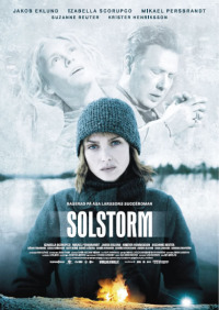 Смотреть Солнечная буря онлайн на Кинопод бесплатно