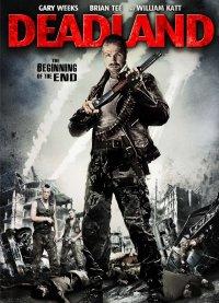 Смотреть Мертвая земля онлайн на Кинопод бесплатно