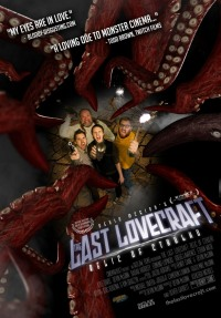 Смотреть Последний Лавкрафт: Реликт Ктулху онлайн на Кинопод бесплатно