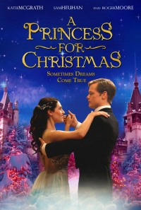 Смотреть Принцесса на Рождество онлайн на KinoPod.ru бесплатно