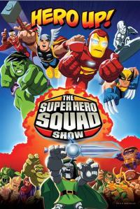Смотреть Отряд супергероев онлайн на Кинопод бесплатно