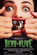 Смотреть фильм Живая мертвечина онлайн на Кинопод бесплатно