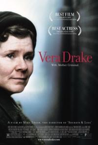 Смотреть Вера Дрейк онлайн на Кинопод бесплатно