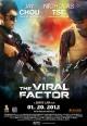 Смотреть фильм Вирусный фактор онлайн на Кинопод бесплатно