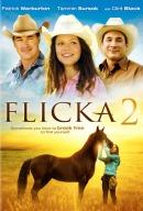 Смотреть фильм Флика 2 онлайн на Кинопод бесплатно