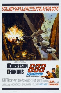 Смотреть Эскадрон 633 онлайн на Кинопод бесплатно