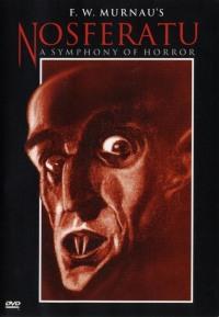Смотреть Носферату, симфония ужаса онлайн на Кинопод бесплатно
