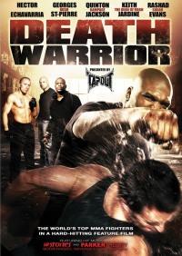 Смотреть Смертоносный воин онлайн на Кинопод бесплатно