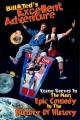 Смотреть фильм Невероятные приключения Билла и Теда онлайн на Кинопод бесплатно