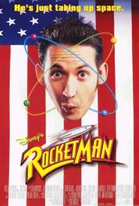 Смотреть Человек-ракета онлайн на Кинопод бесплатно