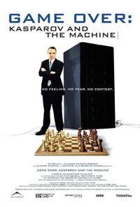 Смотреть Игра окончена: Каспаров против машины онлайн на Кинопод бесплатно