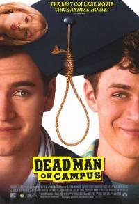 Смотреть Мертвец в колледже онлайн на Кинопод бесплатно