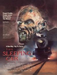 Смотреть Спальный вагон онлайн на Кинопод бесплатно