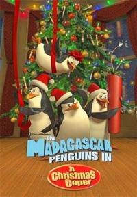Смотреть Пингвины из Мадагаскара в рождественских приключениях онлайн на Кинопод бесплатно
