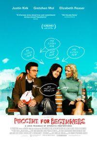 Смотреть Пуччини для начинающих онлайн на Кинопод бесплатно