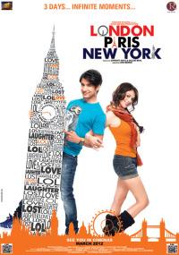 Смотреть Лондон, Париж, Нью-Йорк онлайн на Кинопод бесплатно