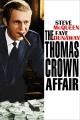 Смотреть фильм Афера Томаса Крауна онлайн на Кинопод бесплатно