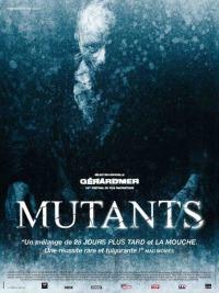 Смотреть Мутанты онлайн на Кинопод бесплатно