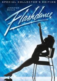 Смотреть Танец-вспышка онлайн на Кинопод бесплатно