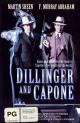 Смотреть фильм Диллинджер и Капоне онлайн на Кинопод бесплатно