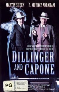 Смотреть Диллинджер и Капоне онлайн на Кинопод бесплатно