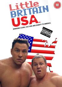 Смотреть Ваша Бриташа в Америке онлайн на Кинопод бесплатно