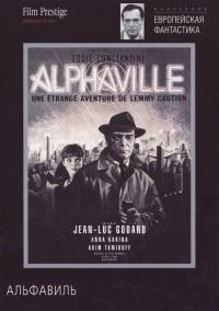 Смотреть Альфавиль онлайн на Кинопод бесплатно