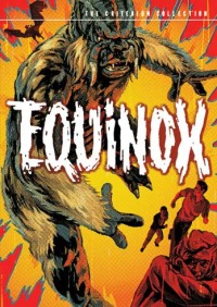Смотреть Эквинокс онлайн на Кинопод бесплатно