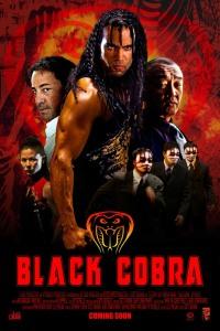 Смотреть Черная кобра онлайн на Кинопод бесплатно