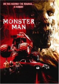 Смотреть Дорожное чудовище онлайн на Кинопод бесплатно