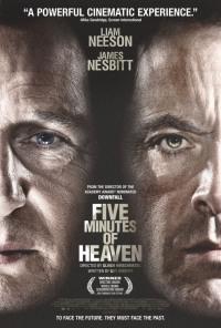 Смотреть Пять минут рая онлайн на Кинопод бесплатно