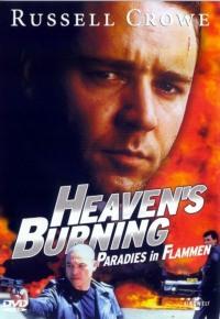 Смотреть Небеса в огне онлайн на Кинопод бесплатно