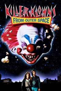 Смотреть Клоуны-убийцы из космоса онлайн на Кинопод бесплатно