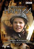 Смотреть фильм Хроники Нарнии: Принц Каспиан и плавание «Рассветного путника» онлайн на Кинопод бесплатно