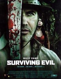 Смотреть Выжившее зло онлайн на Кинопод бесплатно