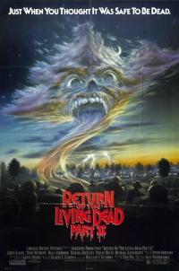 Смотреть Возвращение живых мертвецов 2 онлайн на Кинопод бесплатно