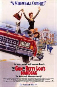 Смотреть Пистолет в сумочке Бетти Лу онлайн на Кинопод бесплатно