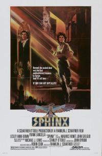 Смотреть Сфинкс онлайн на Кинопод бесплатно