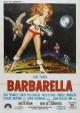 Смотреть фильм Барбарелла онлайн на Кинопод бесплатно