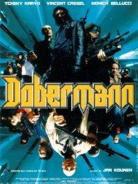 Смотреть Доберман онлайн на Кинопод бесплатно