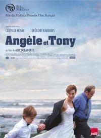 Смотреть Анжель и Тони онлайн на Кинопод бесплатно