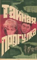 Смотреть фильм Тайная прогулка онлайн на KinoPod.ru бесплатно