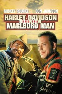 Смотреть Харлей Дэвидсон и ковбой Мальборо онлайн на Кинопод бесплатно