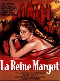 Смотреть Королева Марго онлайн на Кинопод бесплатно