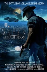 Смотреть Армагеддон пришельцев онлайн на Кинопод бесплатно