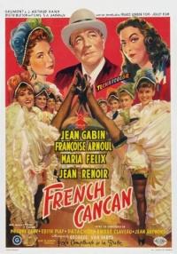 Смотреть Французский канкан онлайн на Кинопод бесплатно